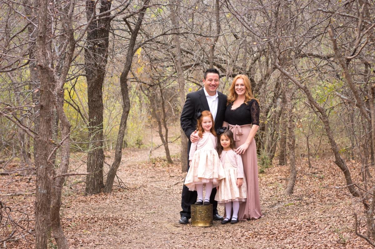 North Atlanta Family Photographer